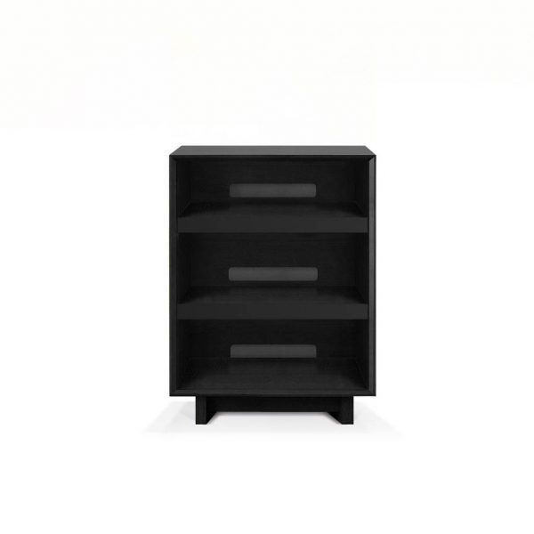AERO Vinyl Storage Cabinet Audio Rack
