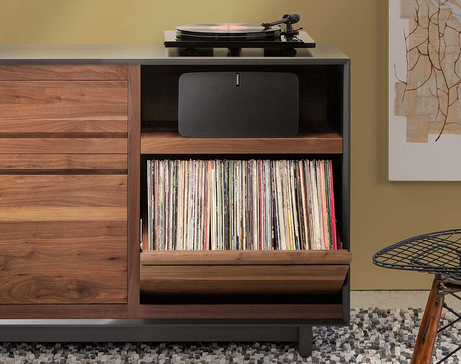 AERO Turntable Sonos Stand