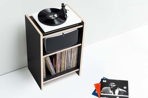 MAX Turntable Sonos Stand